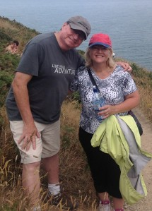 July 2013 at Howth, Ireland