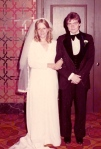 Married in 1975