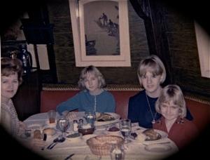 The Winkler Sisters